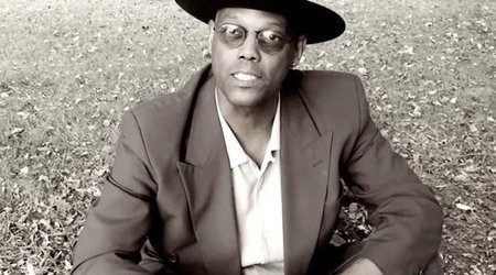 Music Friday: 'You're a Diamond to Me,' Sings Eric Bibb in the Inspirational 'Shine On'