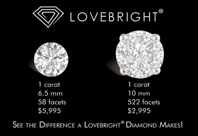 Lovebright Collection Jewelry