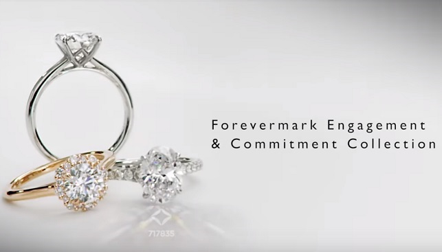 Forevermark Diamond Jewelry Campaign